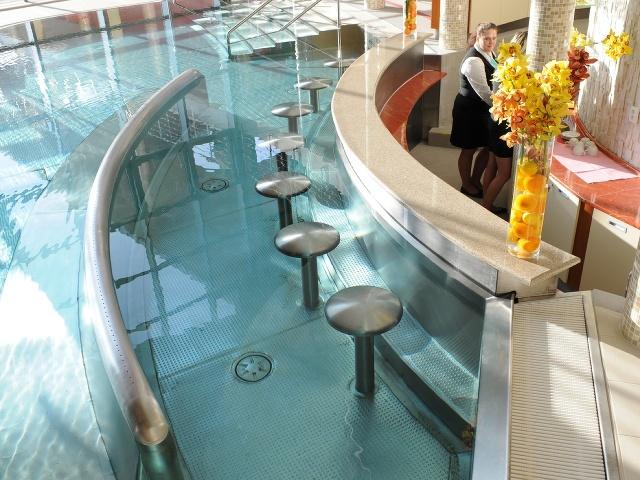 Wellness centrum Aquamarin
