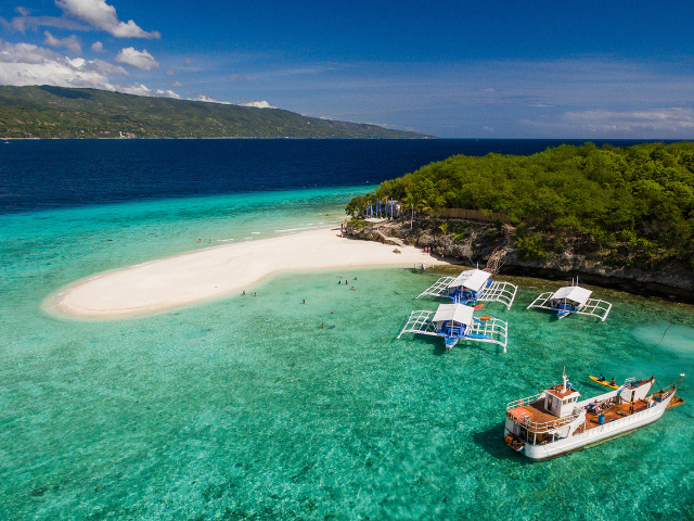 Cebu, Filipíny
