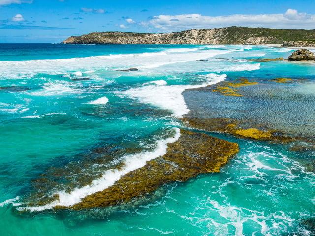 Klokaní ostrov, Austrália