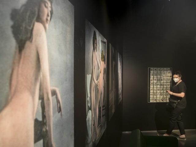 Výstava Praha dekadentní
