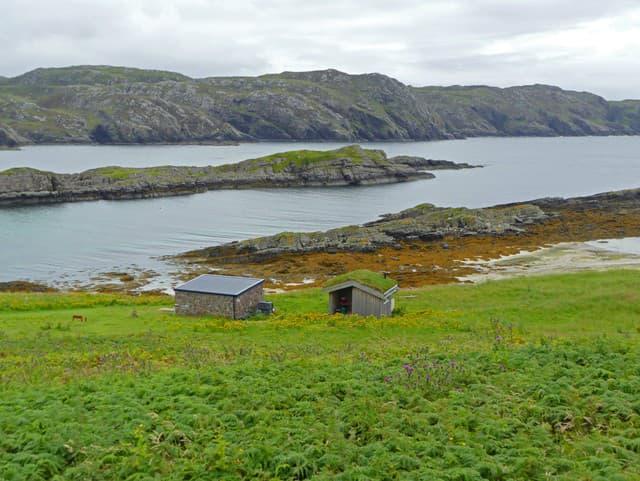 Ostrov Handa