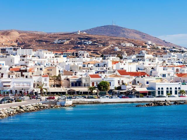 Ostrov Tinos