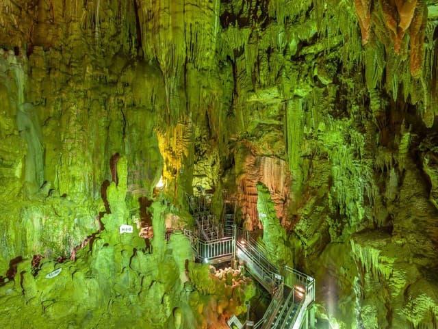 Jaskyňa Abukuma
