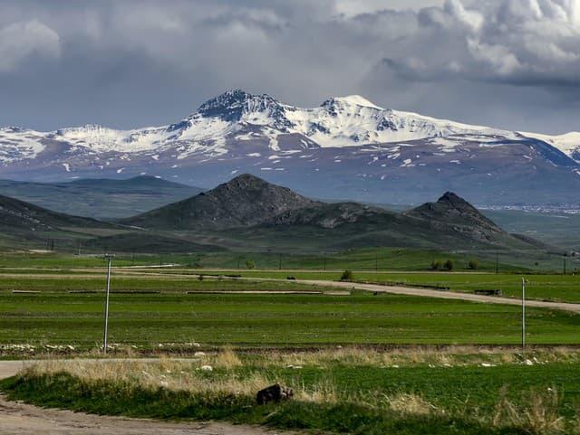 Aragac