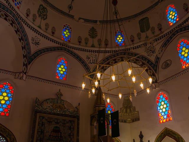 Mešita Koski Mehmed-Pasha, Mostar