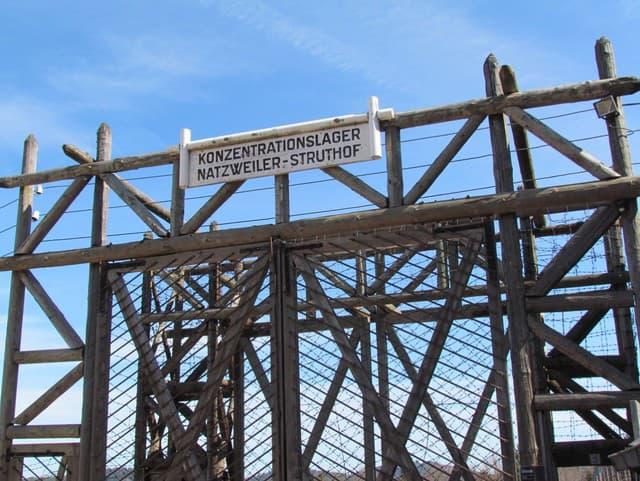 Koncentračný tábor Natzweiler-Struthof
