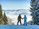 Víkendová lyžovačka na Slovensku,