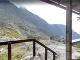 Vysokohorské tatranské chaty sú