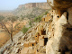 Bandiagara v Mali