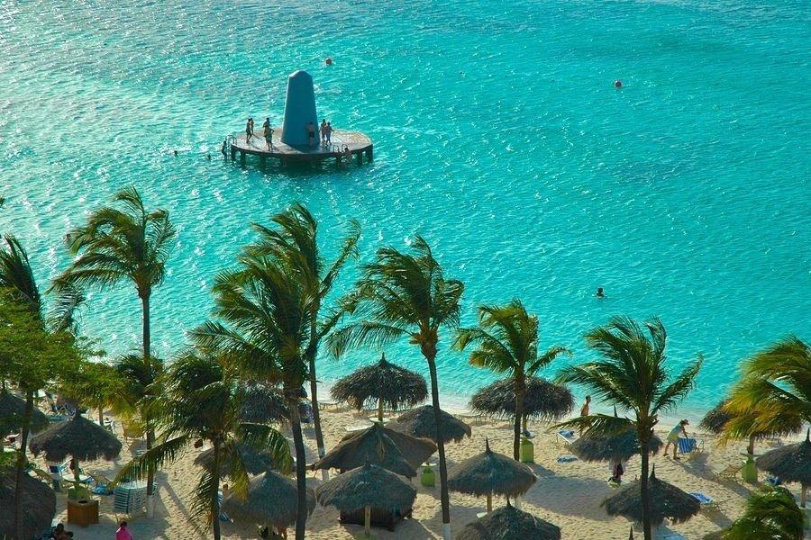7547bd00f24 Najkrajšie pláže sveta
