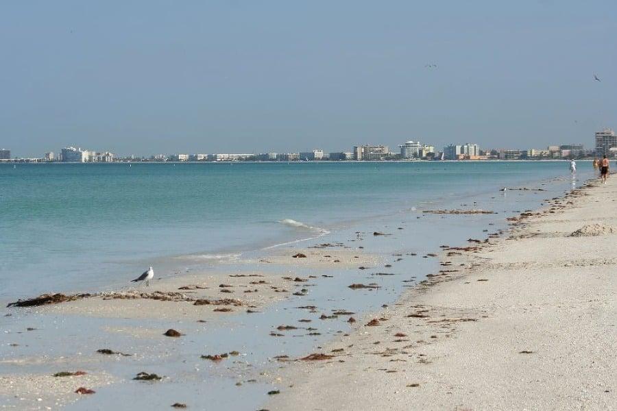 953c9737641 Floridské pláže