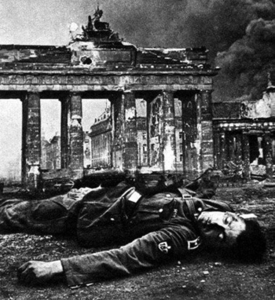 Resultado de imagen de berlin segunda guerra mundial
