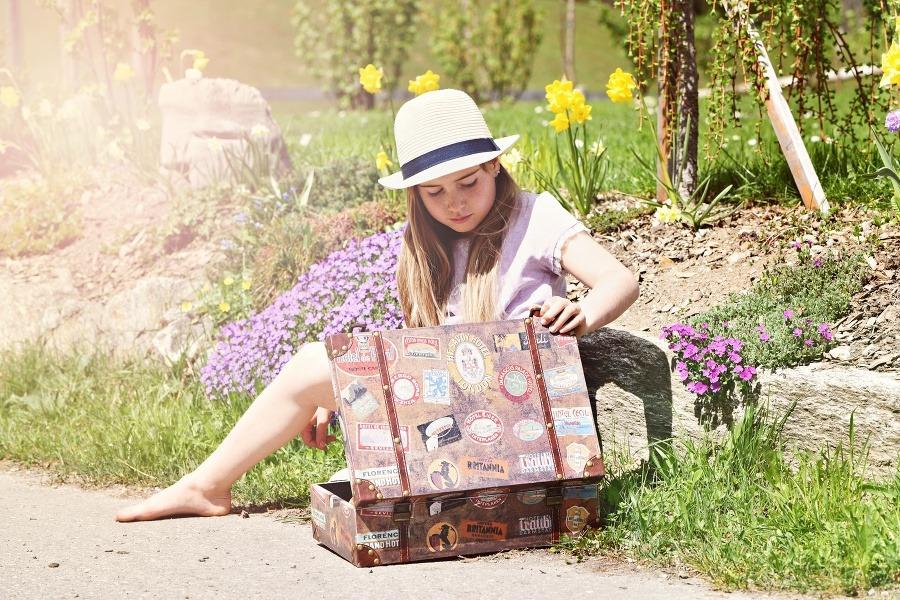 1febb2563f716 RADÍME: Čo (ne)pobaliť do príručnej a podanej batožiny?   Dromedár.sk