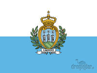 vlajka San Marína