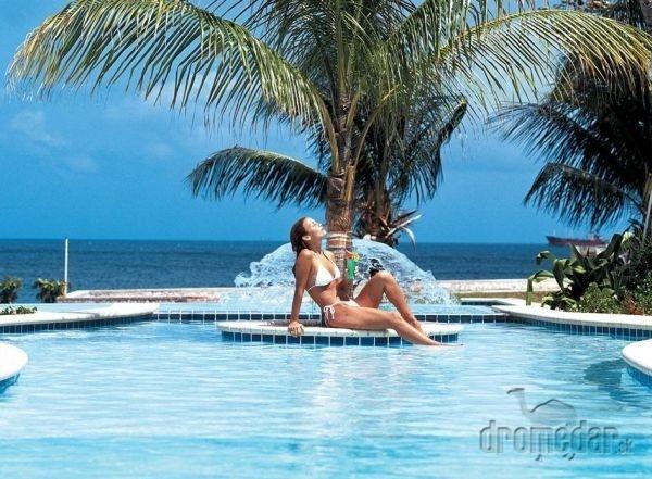 Curacao, ostrov plný pokoja
