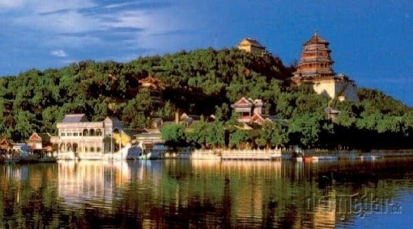 Letný palác Peking