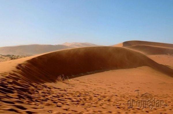 Great Namib Desert, Namíbia