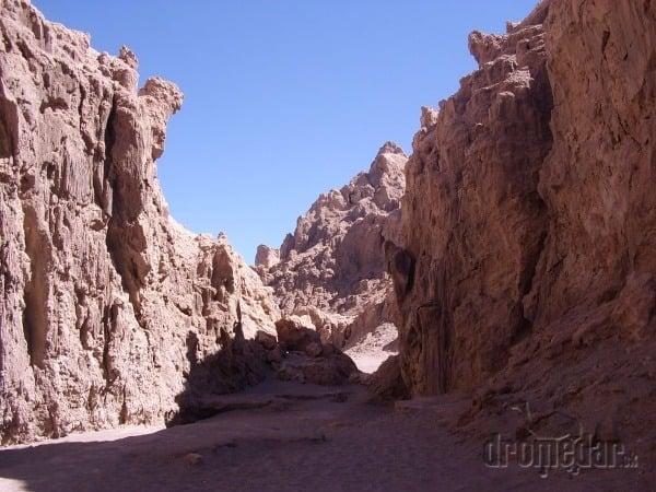 púšť Atacama
