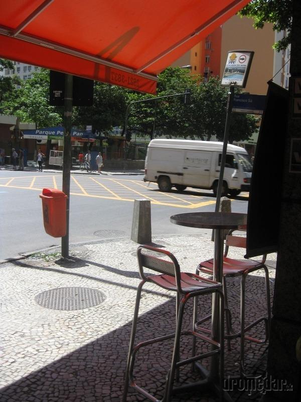 Ste v Riu a