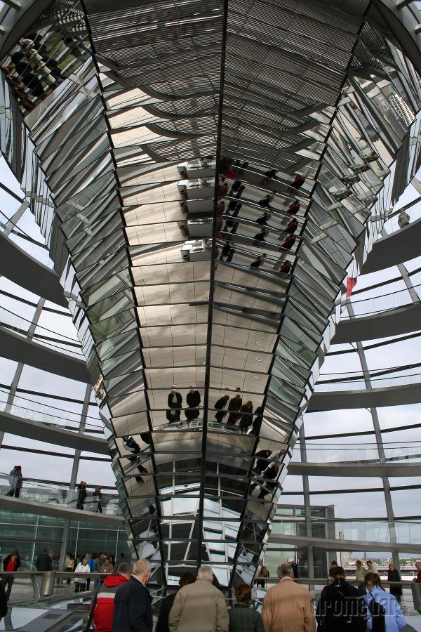 Berlínsky parlament