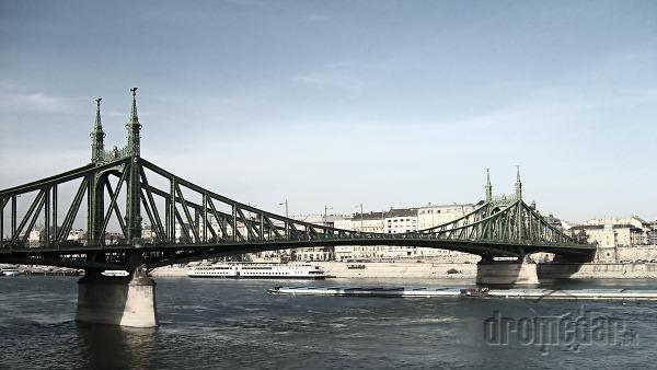 Liberty Bridge - Most