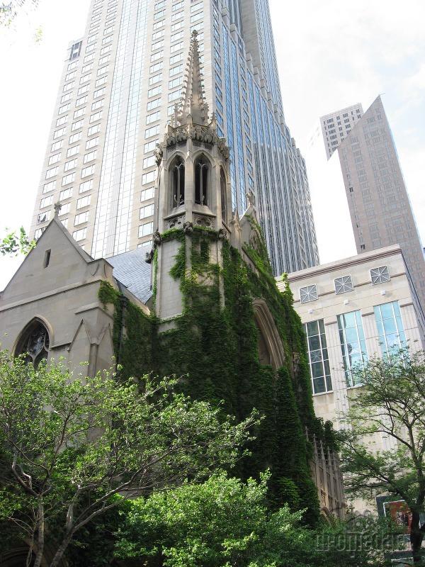 Štvrtý presbyteriánsky kostol