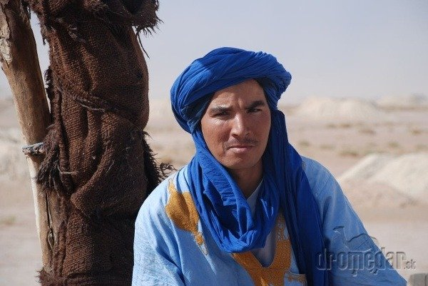 Miestny berber, Erfoud