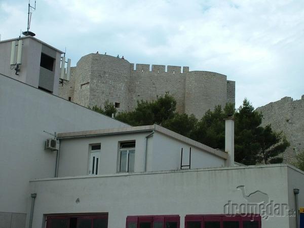 Pevnosť sv. Mihovila