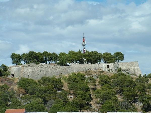 Pevnosť sv. Ana