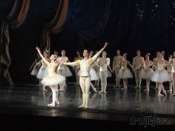 milánske divadlo La Scala