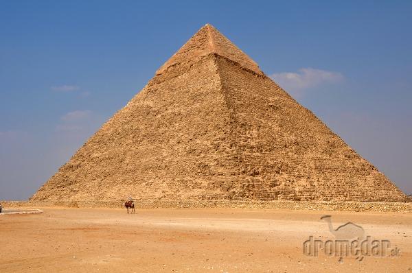 Poznali starí Egypťania vrtuľníky a lietadlá? Čo všetko sa v