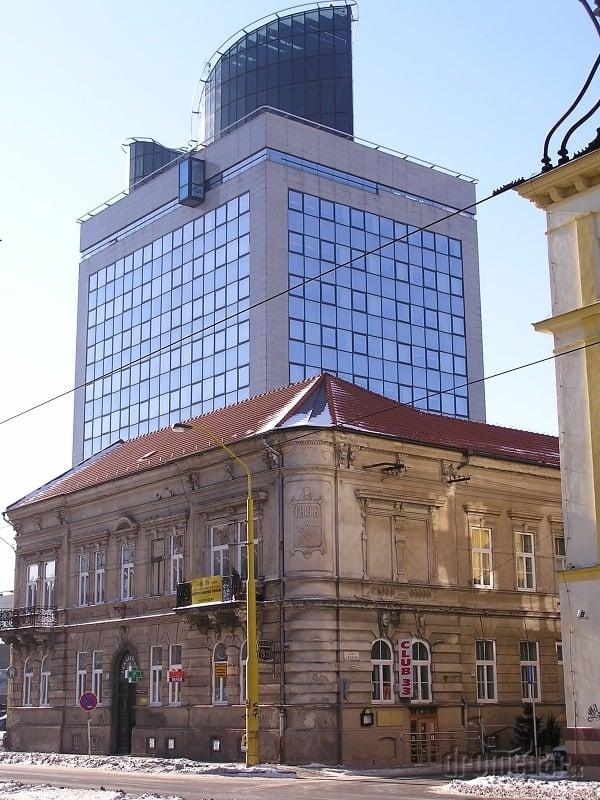 Business Centrum I, Košice