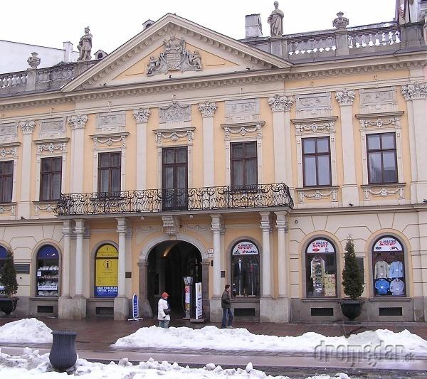 Historická radnica, reprezentatívne sídlo
