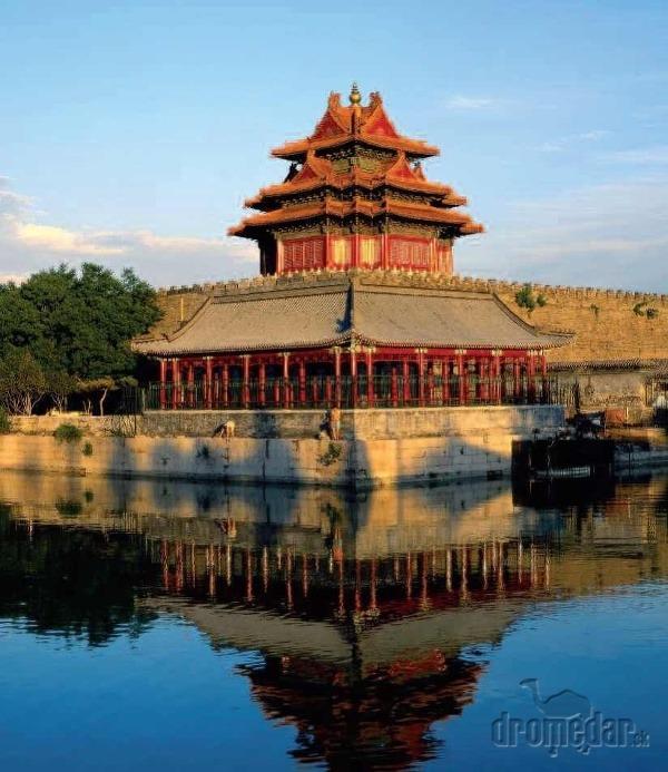 Pekinské zakázané mesto oceníte