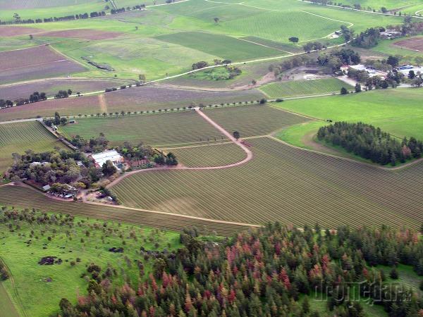 Barossa Valley, Austrália