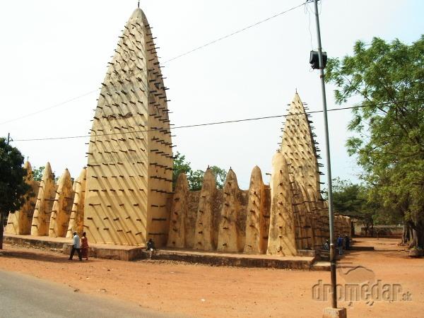 The Grand Mosque v