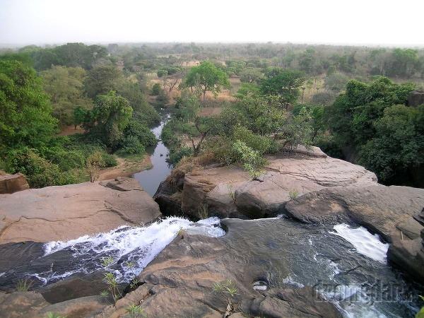Karfiguela, Burkina Faso