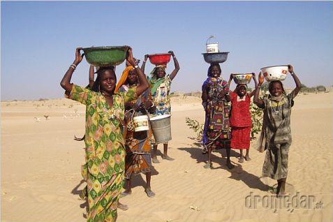 Prístup k čistej vode