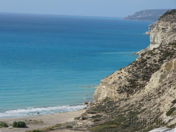 Episkopi Cantonment, Cyprus