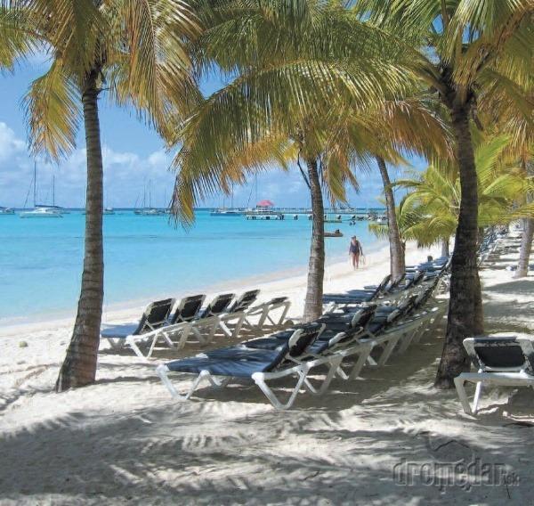 Jamajka, rovnako ako ďalšie