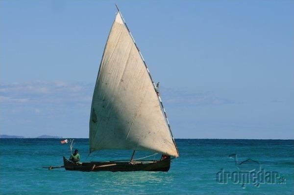 Najpohodlnejšia preprava pri pobreží