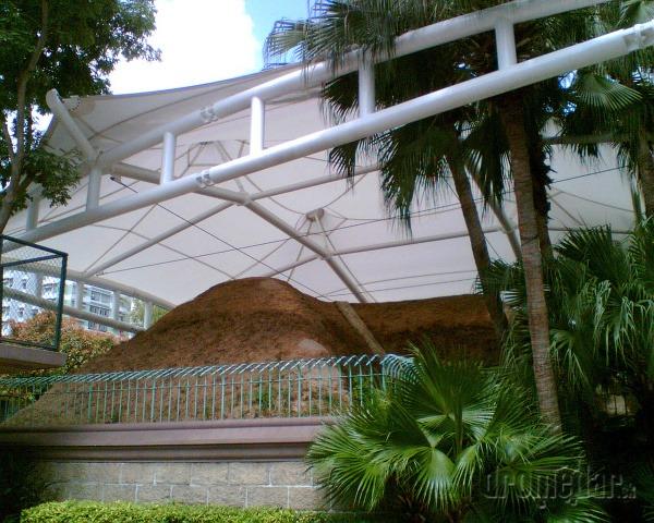 Múzeum Lei Cheng Uk