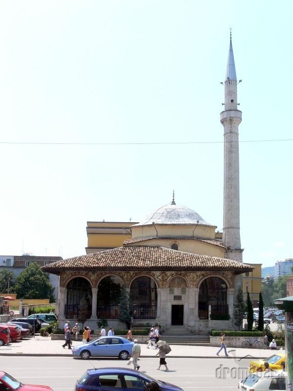 Albánsko