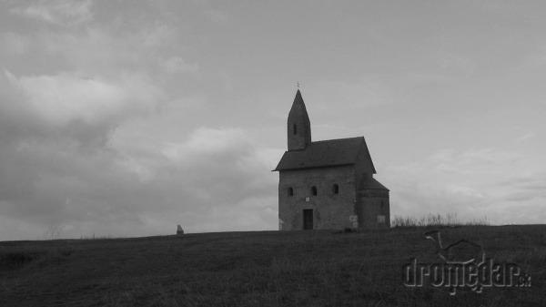 Kostolík v Drážovciach, Nitra