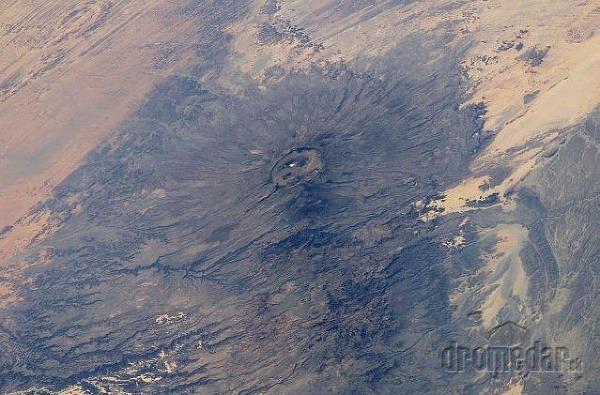 púšť Sahara