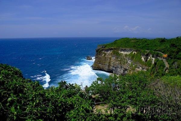 Bali, Indonézia