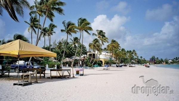 Vydajte sa do Karibiku