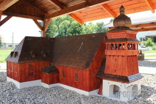 Kostol so Svätom Kríži