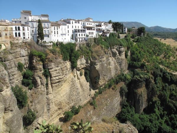 Andalúzia, Španielsko