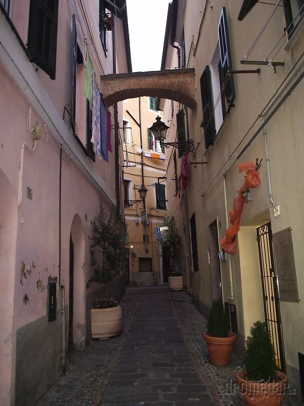 Imperia, Taliansko